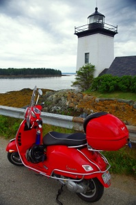 Islesboro Light